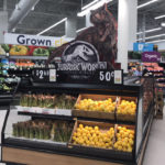 Grocery Topper In-Store